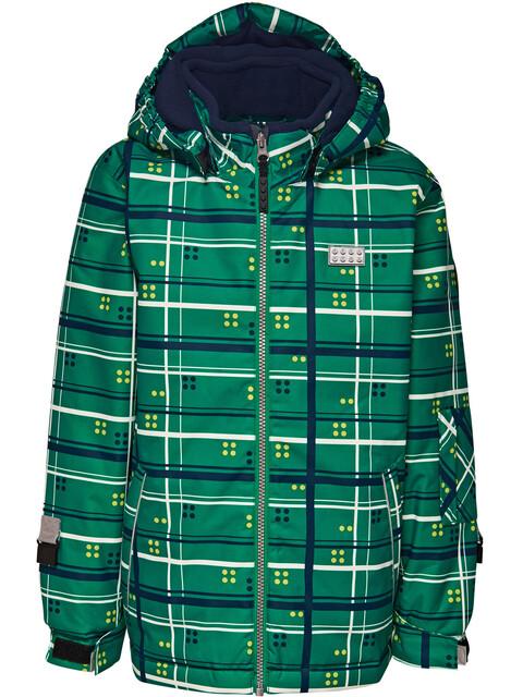 LEGO wear Jakob 775 Jacket Boys green